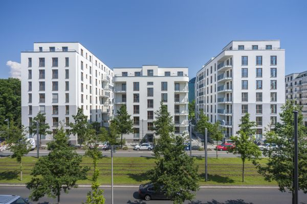 Instone Real Estate Development GmbH, Niederlassung Rhein-Main